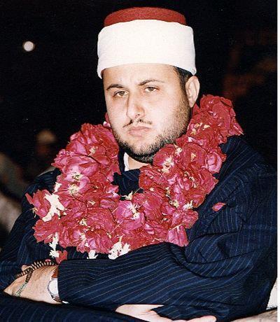Ahmed Yar Khan